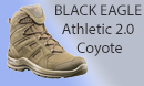 HAIX BLACK EAGLE Athletic 2.0 - Coyote