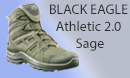 HAIX BLACK EAGLE Athletic 2.0 - Sage