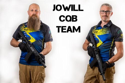 JOWILL CQB TEAM