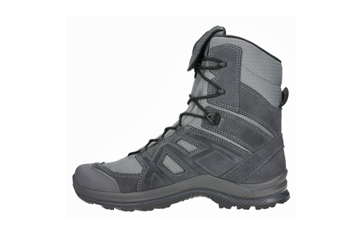 HAIX 12547 Be Ath 1 0 V Gtx High Wolf Grey